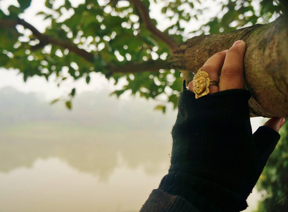 সবুজ মায়া (ছবি কৃতজ্ঞতা: আরটোপলিস)